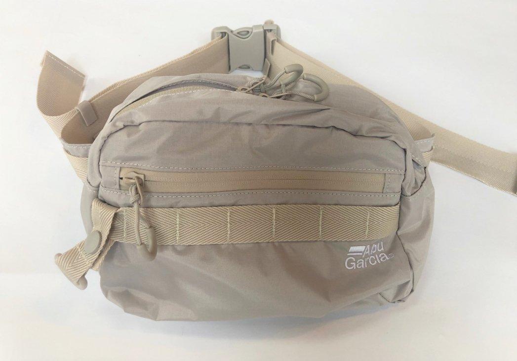 ABU GARCIA / STANDARD WAIST BAG
