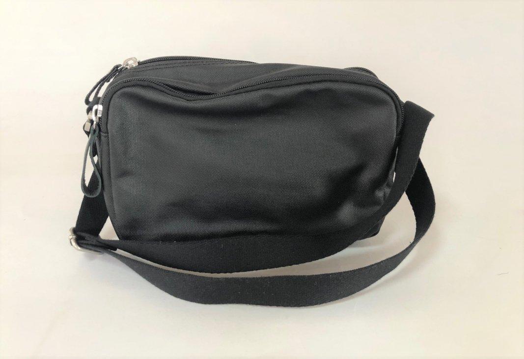 QWSTION / HIP BAG