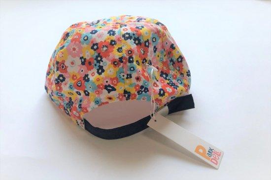PARK  DELI / Floral  Cap