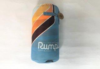 RUMPL / PUFFY BLANKET