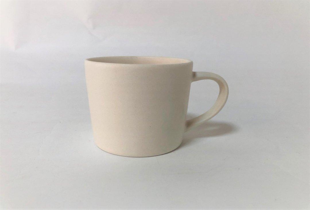 青木良太 RYOTA  AOKI  POTTERY  /  Mug Cup S