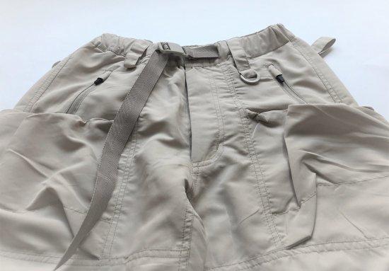 ABU GARCIA / LURE BOX PANTS
