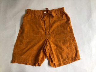 Loomer / Khadi Cotton Pajamas Short Pants
