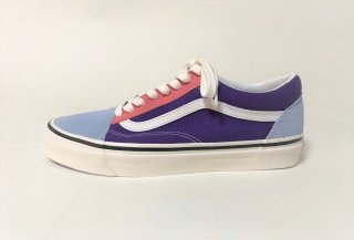 VANS / Old Skool 36 Dx / USA企画