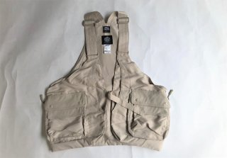 ABU GARCIA / FISHING VEST