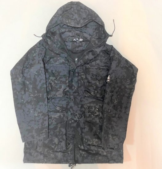 ARK AIR / UNLINED SMOCK