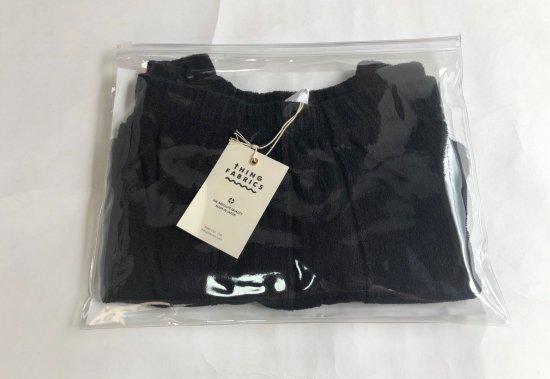 THING FABRICS / Towel Boxer Short
