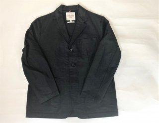 LE SANS PAREIL / Cotton Moleskin Lapel Wrok Jacket