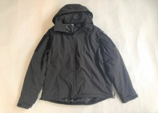 ABU GARCIA × is-ness / CLOUD  PADDING JACKET