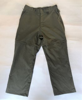 ABU GARCIA / WATER REPELLENT FISHING TROUSERS