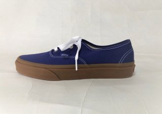 VANS / W Authentic