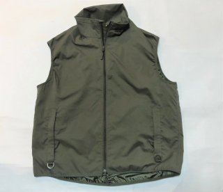 ABU GARCIA × is-ness / ENJOY VEST