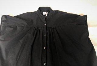 HONNETE / LONG GATHER DRESS