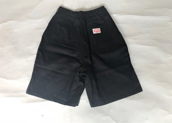 HOLDFAT /  TAC & PLEATED SHORTS
