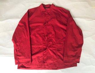 Loomer / Cotton Garment Dye Bulgarian Army Pajama