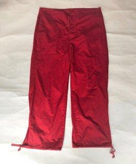 Loomer / Cotton Garment Dye Over Pants
