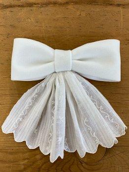 Ribbon Comb