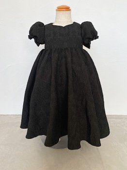 Black Dress (80~90size)