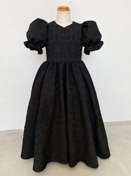 Black Dress (95~100size)