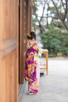 提携神社七五三詣り同行フォトプラン