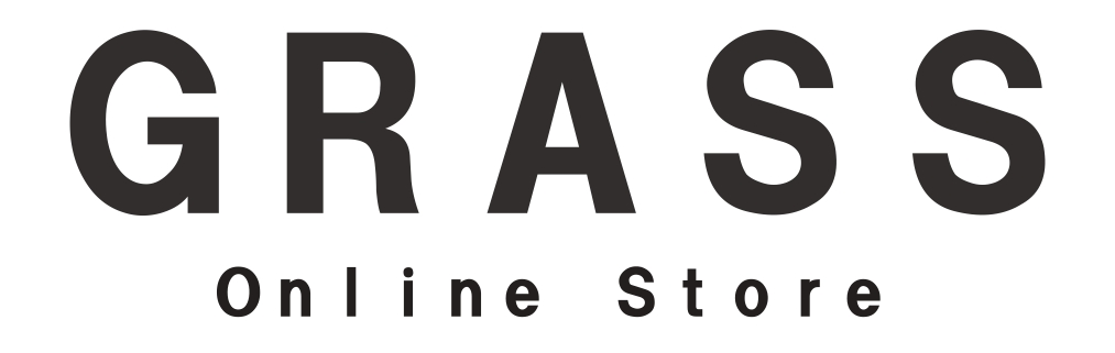 GRASS OnlineStore