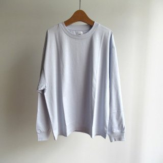 matow(マトー) WIDE LONG SLEEVE TEE
