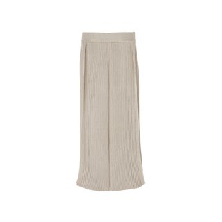 <img class='new_mark_img1' src='https://img.shop-pro.jp/img/new/icons20.gif' style='border:none;display:inline;margin:0px;padding:0px;width:auto;' />TAN(タン) GLOSSY SKIRT [WOMEN]