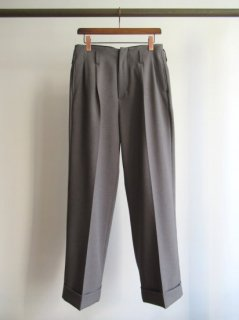 KAIKO(カイコー) WIDE SLACKS