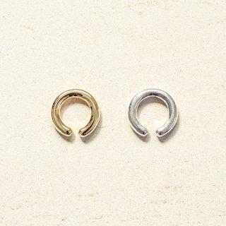 Soierie(ソワリー) FLOW EARCUFF RING -1P- [WOMEN]