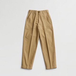 THE SHINZONE(ザ シンゾーン) BAKER PANTS [WOMEN]