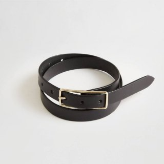 THE SHINZONE(ザ シンゾーン) SLENDER LEATHER BELT [WOMEN]
