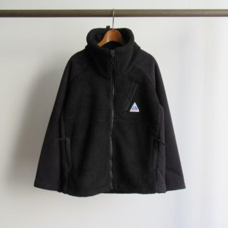 Cape HEIGHTS(ケープハイツ) BREAKHEART FLEECE [WOMEN]