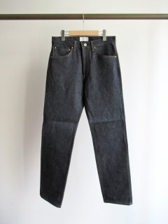 HERILL(ヘリル) 15OZ DENIM 5PK PANTS [UNISEX]