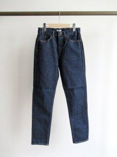 CIOTA(シオタ) INDIGO SUVIN COTTON 13,5oz SLIM DENIM