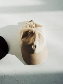 MEYAME(メヤメ) LIKE A SUEDE CAP [UNISEX]