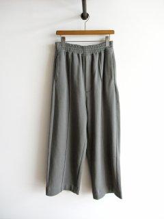 YOKE(ヨーク) WIDE LEG LOUNGE PANTS