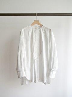 JANE SMITH(ジェーンスミス) COTTON BROAD CLASSIC DRESS SHIRT [WOMEN]