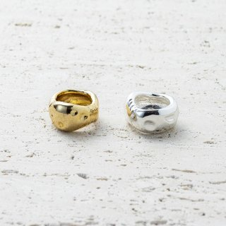 Soierie(ソワリー) ETHICAL PARTS RING [WOMEN]