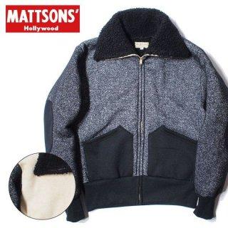 マトソンズ フリースボア フルジップ レーシングジャージ 66710 MATTSONS