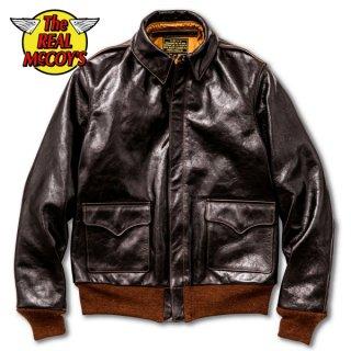 ザ リアルマッコイズ A-2 フライトジャケット TYPE A-2 REAL McCOY MFG. CO. MJ18101 THE REAL McCOY'S