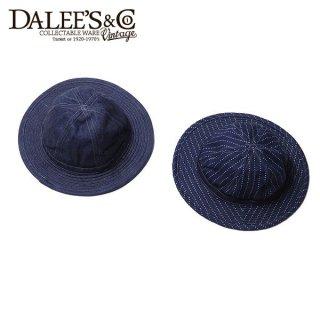 ダリーズ&コー アーミー ハット 40s ARMY HAT 帽子 DALEE'S&CO