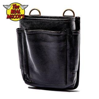 ザ リアルマッコイズ ホースハイド カーペンターズバック ポーチ HORSEHIDE CARPENTER'S BAG MW18011 THE REAL McCOY'S