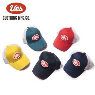 ウエス メッシュキャップ 帽子 MESH CAP 82MC UES