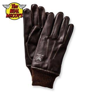 ザ リアルマッコイズ TYPE A-10 グローブ GLOVE 手袋 フライト MA15105 THE REAL McCOY'S