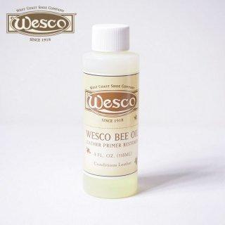 ウエスコ 純正レザーオイル ビーオイル BEE OIL WESCO