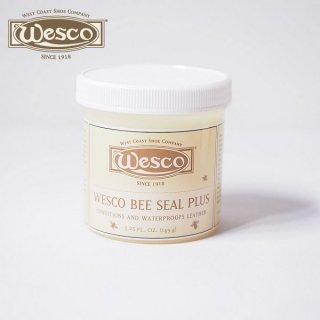 ウエスコ 純正レザーオイル ビーシールプラス BEE SEAL PLUS WESCO