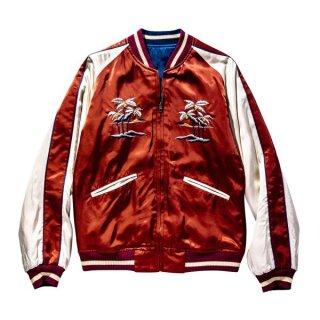 ザ リアルマッコイズ スカジャン SUKA JACKET / PHILLIPIES MJ20026 THE REAL McCOY'S
