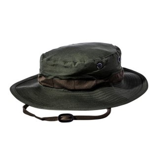 ザ リアルマッコイズ ジャングルハット HAT, JUNGLE MA20003 THE REAL McCOY'S