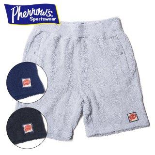 フェローズ バカパイルショーツ ショートパンツ ハーフパンツ 短パン 20S-BPS1 PHERROWS