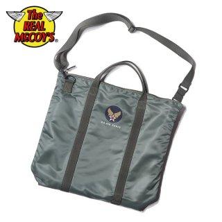 ザ リアルマッコイズ ヘルメットバック ショルダー ミリタリー BAG, PROTECTIVE, HELMET MA20001 THE REAL McCOY'S